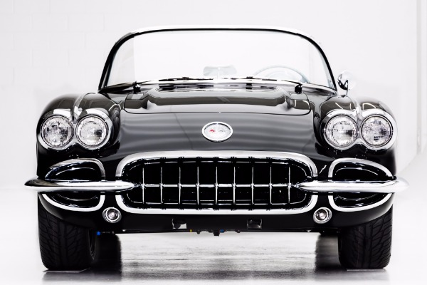 1959 Chevrolet Corvette 350/447hp Gorgeous