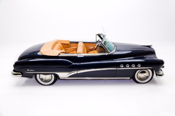 For Sale Used 1951 Buick Roadmaster Extensive Restoration | American Dream Machines Des Moines IA 50309