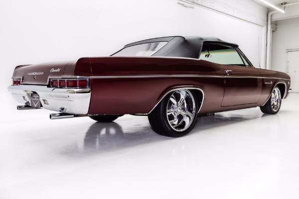 For Sale Used 1966 Chevrolet Impala # Match 396 Auto AC | American Dream Machines Des Moines IA 50309