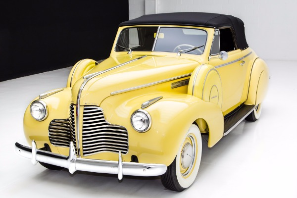 For Sale Used 1940 Buick Special Extensive Restoration | American Dream Machines Des Moines IA 50309