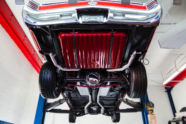 For Sale Used 1967 Chevrolet Chevelle SS Show Car, 138 vin | American Dream Machines Des Moines IA 50309