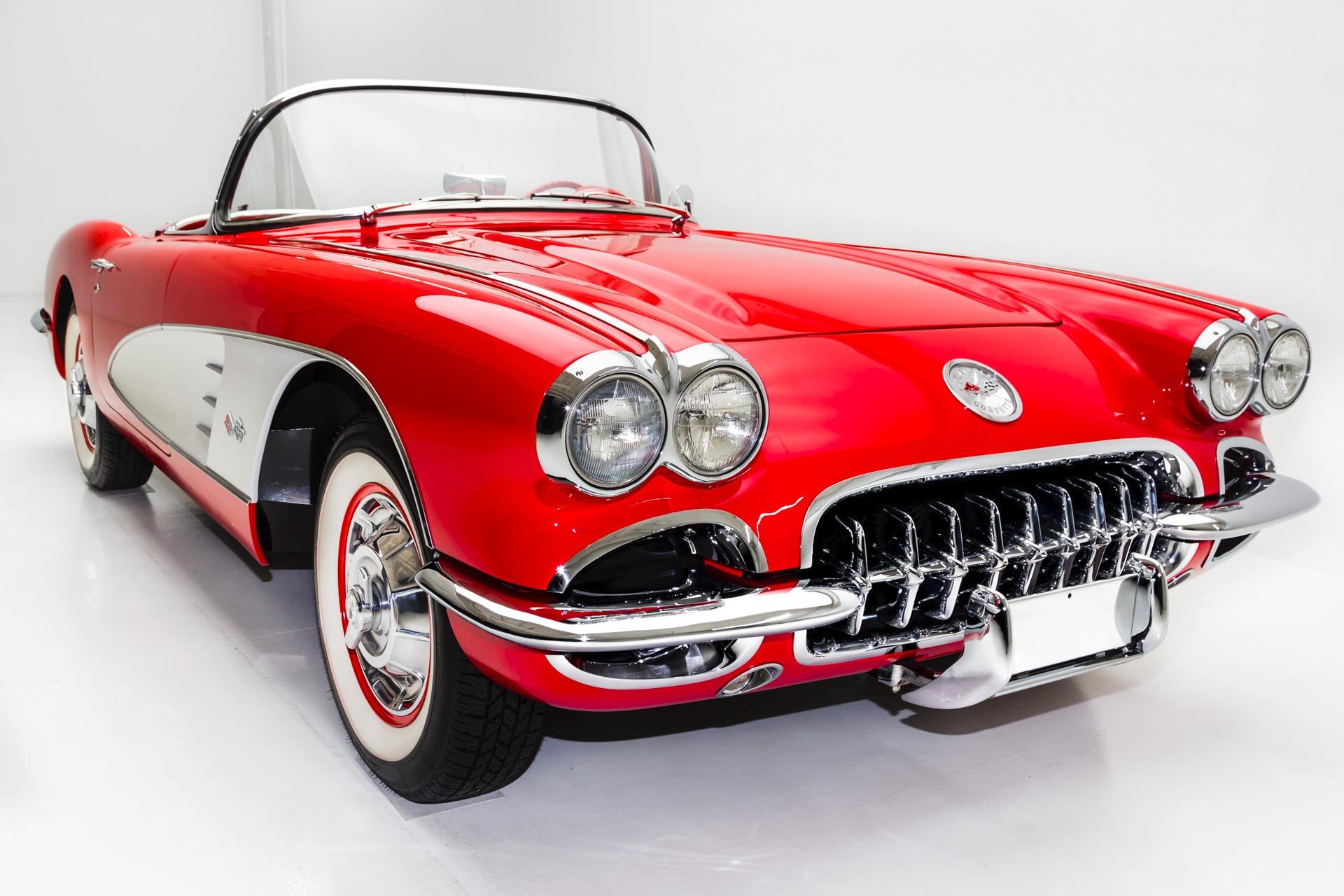 Dream Car Classic Car Show