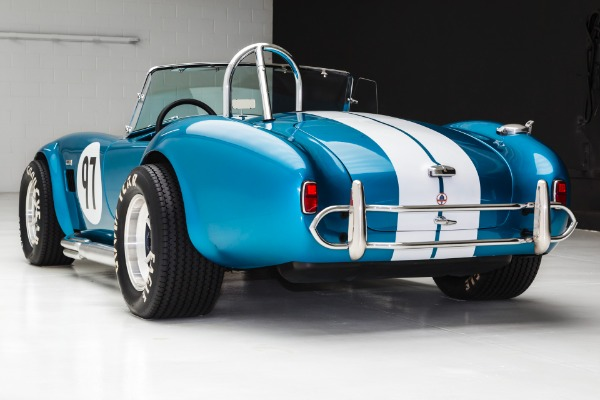 1966 Shelby Cobra AC Cobra Replica, Big Block -