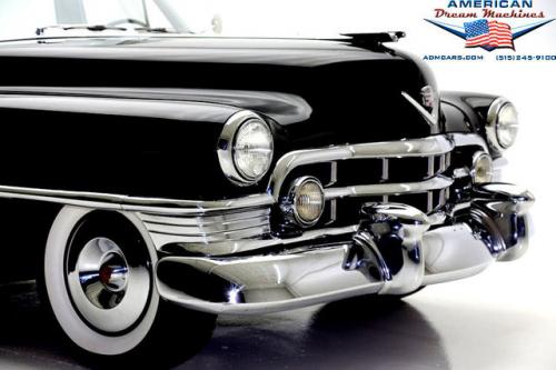 For Sale Used 1950 Cadillac Fleetwood Limousine Limousine | American Dream Machines Des Moines IA 50309