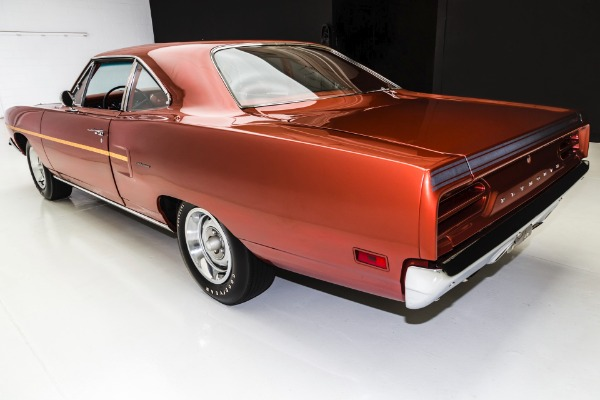 For Sale Used 1970 Plymouth Roadrunner 426 Hemi Pistol Grip | American Dream Machines Des Moines IA 50309