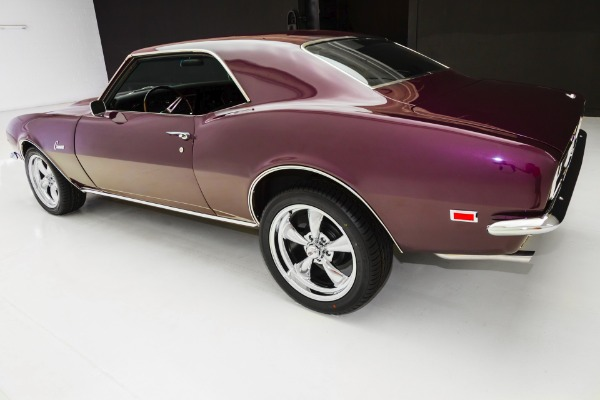 For Sale Used 1968 Chevrolet Camaro #'s Matching 327 Auto | American Dream Machines Des Moines IA 50309