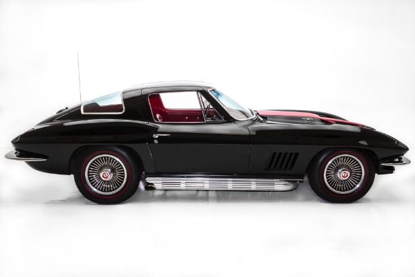 For Sale Used 1967 Chevrolet Corvette #'s Match 427/435hp | American Dream Machines Des Moines IA 50309