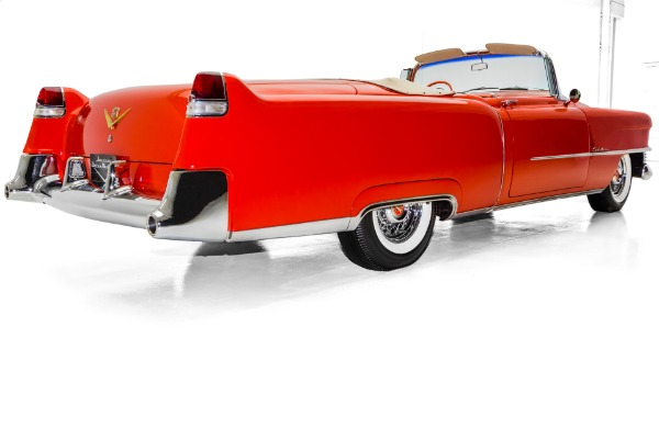 For Sale Used 1954 Cadillac Series 62 Convertible Gorgeous!!! | American Dream Machines Des Moines IA 50309