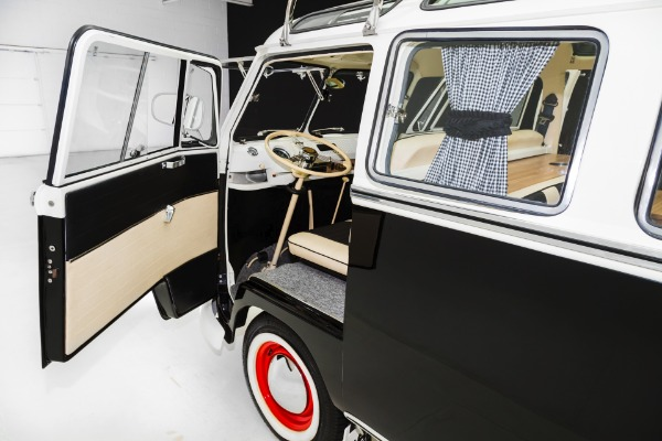 For Sale Used 1959 Volkswagen 23 Window Microbus Amazing! | American Dream Machines Des Moines IA 50309