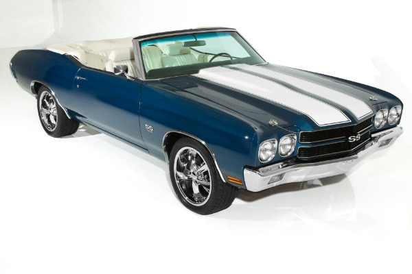 American Dream Machines Classic Cars Dealer Muscle Car Dealer