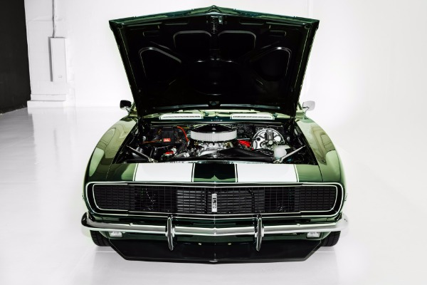 For Sale Used 1968 Chevrolet Camaro RS 396 Big Block 4-Speed | American Dream Machines Des Moines IA 50309
