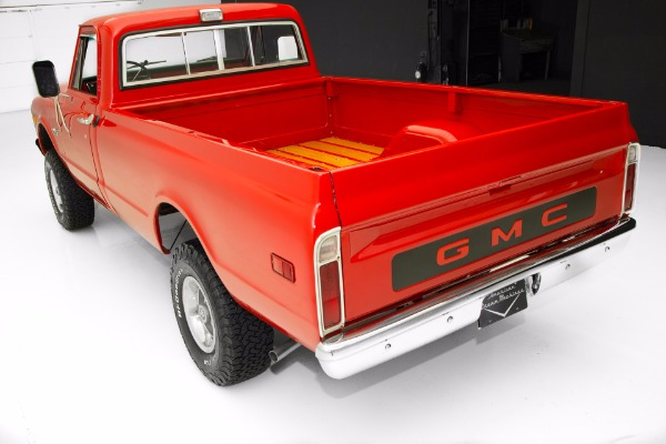 For Sale Used 1972 GMC Pickup 4WD Awesome Truck | American Dream Machines Des Moines IA 50309