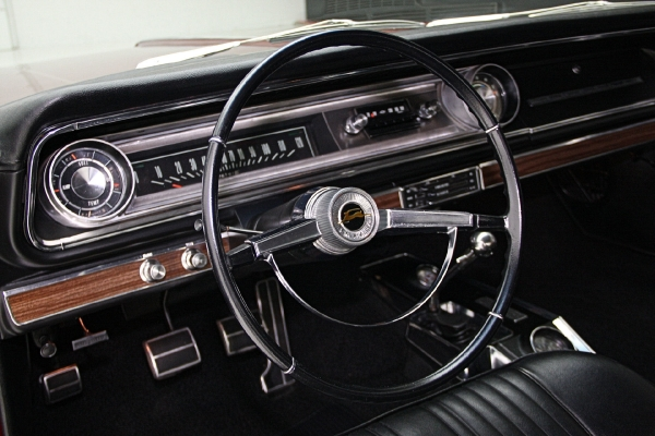 For Sale Used 1965 Chevrolet Impala  | American Dream Machines Des Moines IA 50309