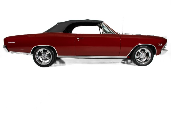 For Sale Used 1966 Chevrolet Chevelle 138 vin SS #s Match 396 | American Dream Machines Des Moines IA 50309