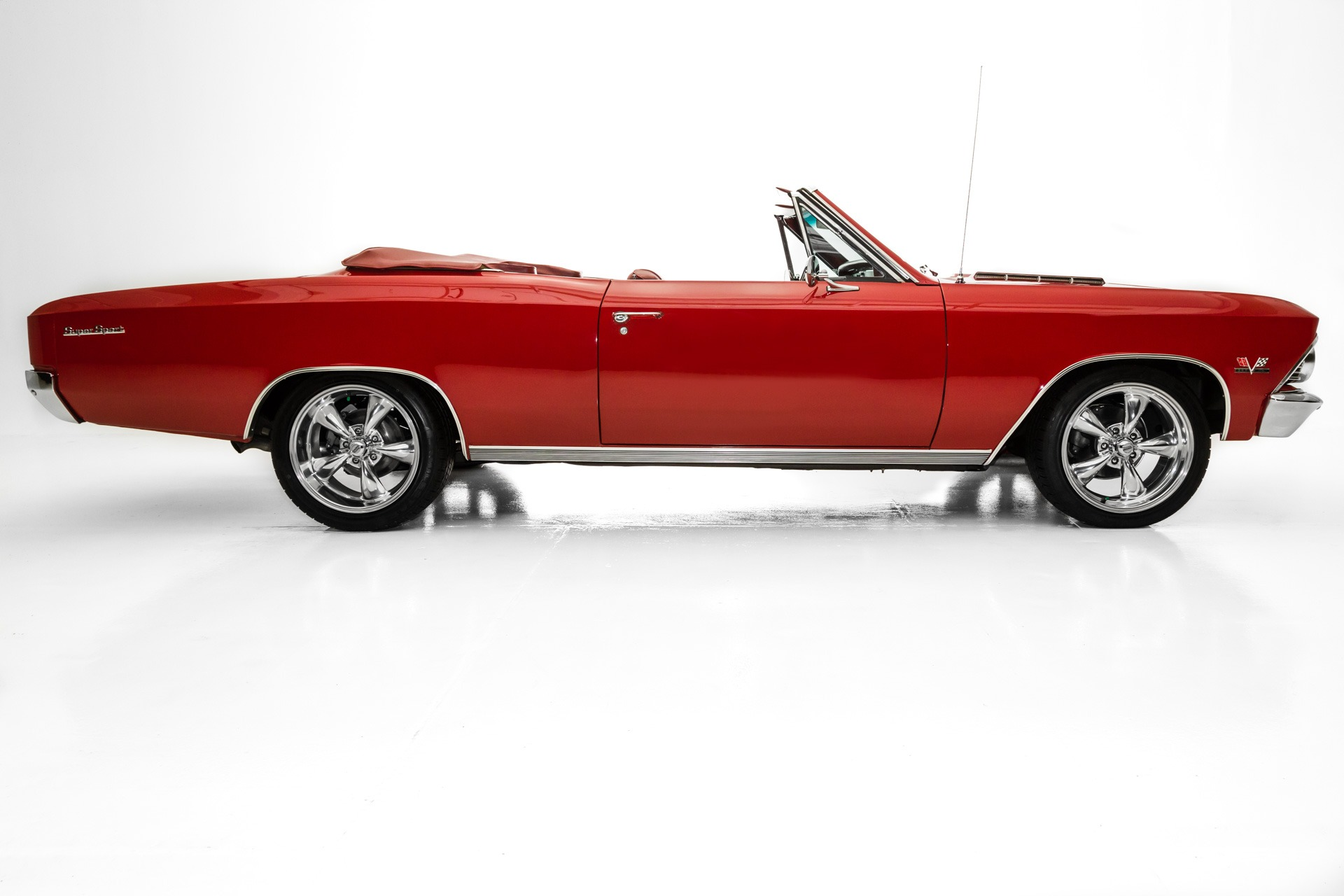 1966 Chevrolet Chevelle SS Options, Awesome Car - American Dream ...