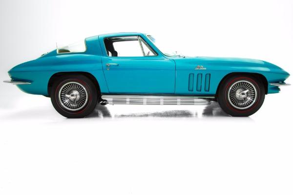 1966 Chevrolet Corvette #'s Matching 427/390