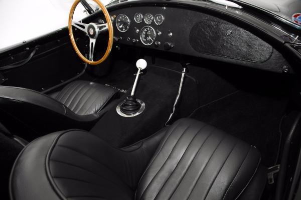 For Sale Used 1965 Ford Cobra Superperformance MKIII 427 | American Dream Machines Des Moines IA 50309
