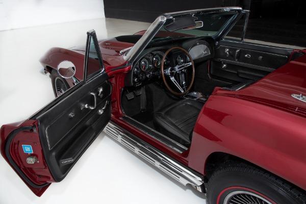 1967 Chevrolet Corvette 427/435 Tri-Power -
