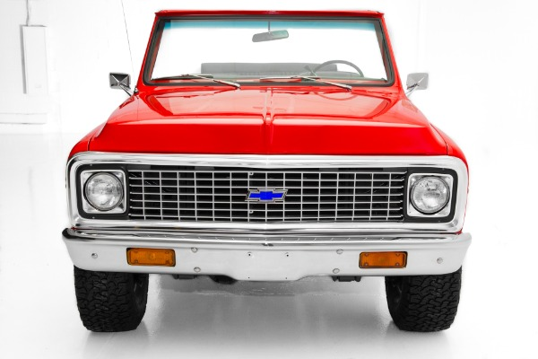 For Sale Used 1971 Chevrolet K5 Blazer 4WD Awesome Truck | American Dream Machines Des Moines IA 50309
