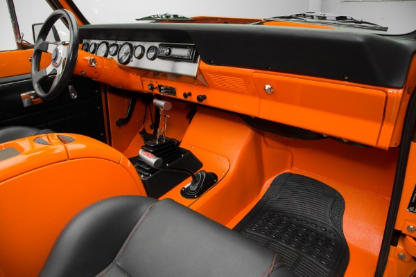 For Sale Used 1979 International Scout Rotisserie Restored | American Dream Machines Des Moines IA 50309