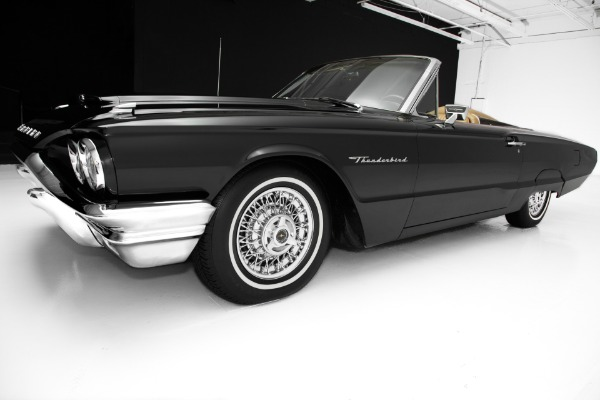For Sale Used 1964 Ford Thunderbird Convertible Roadster 390 | American Dream Machines Des Moines IA 50309