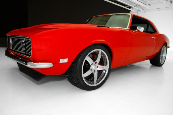 For Sale Used 1968 Chevrolet Camaro 454/520hp Pro-Tour | American Dream Machines Des Moines IA 50309