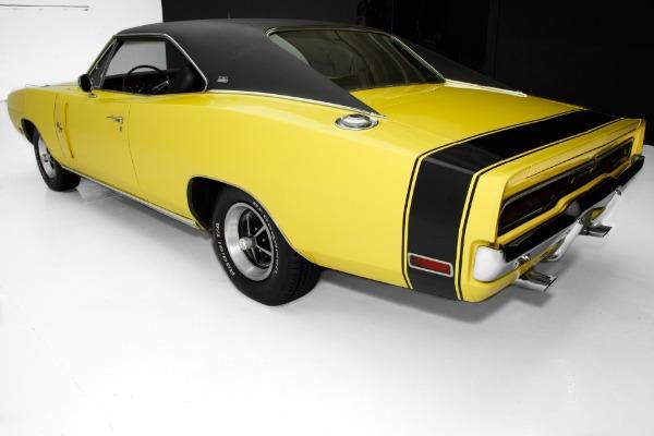 1970 Dodge Charger Rt Se V Code 440 Six Pack Car