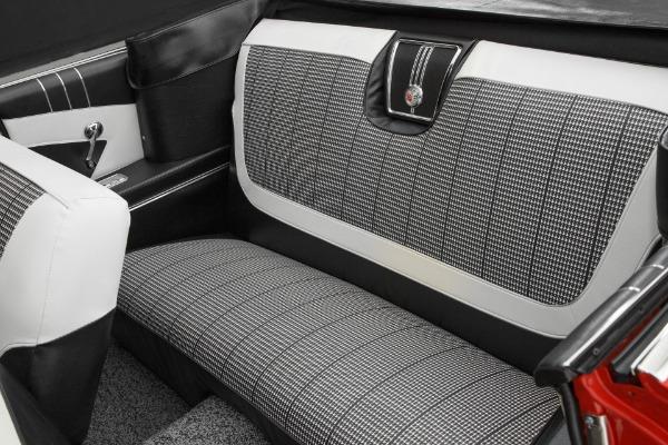1960 Chevrolet Impala 348 Tri-Power Frame-Off -