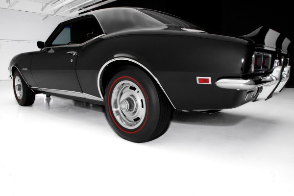 For Sale Used 1968 Chevrolet Camaro True RS  Z28 #'s Matching | American Dream Machines Des Moines IA 50309