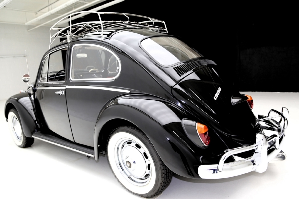 For Sale Used 1966 Volkswagen Beetle Beautiful Restoration | American Dream Machines Des Moines IA 50309