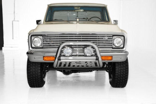 For Sale Used 1972 Chevrolet Pickup 4WD 400 Automatic | American Dream Machines Des Moines IA 50309