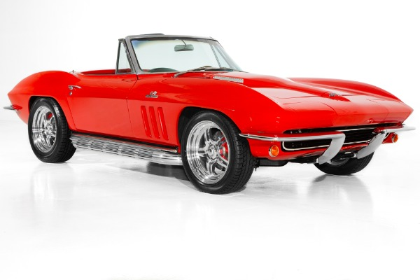 1965 Chevrolet Corvette Dart 427/675hp A/C