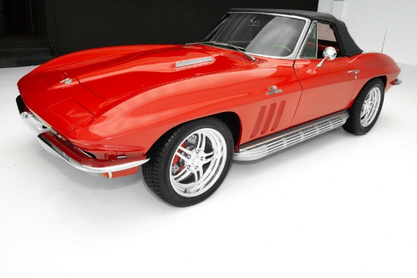 For Sale Used 1965 Chevrolet Corvette Dart 427/675hp A/C | American Dream Machines Des Moines IA 50309