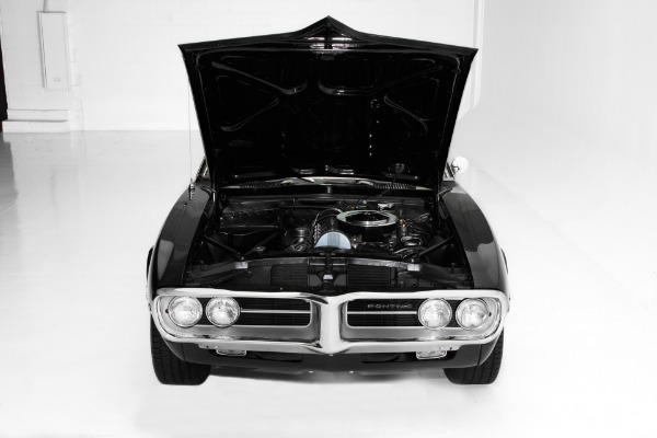 For Sale Used 1967 Pontiac Firebird RARE Sprint OHC, Hood Tach | American Dream Machines Des Moines IA 50309