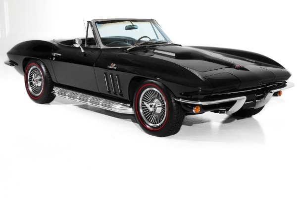 1965 Chevrolet Corvette Convertible 396/425