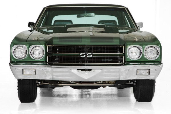 For Sale Used 1970 Chevrolet Chevelle SS, 396ci Auto PS PB | American Dream Machines Des Moines IA 50309