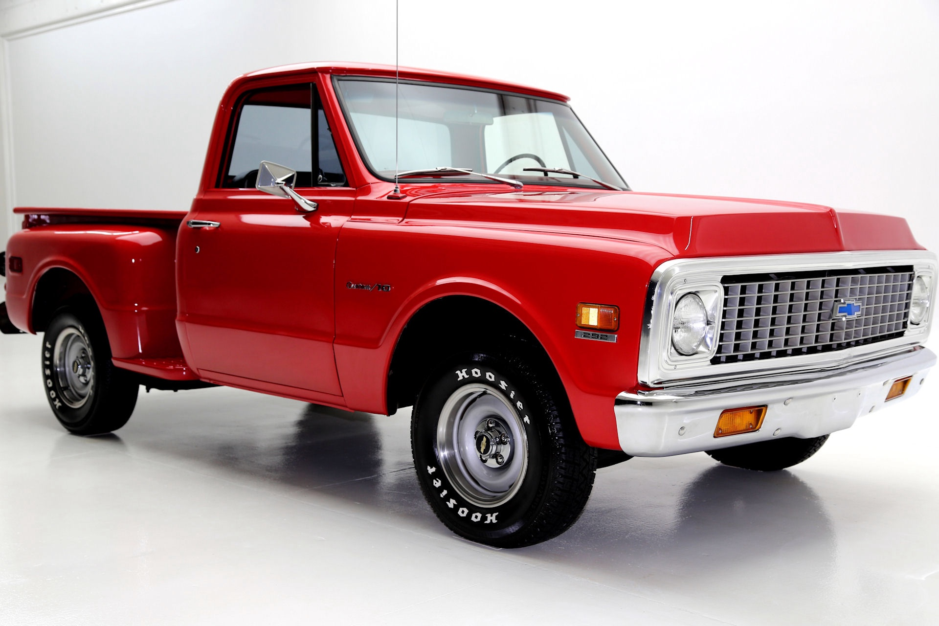 1968 Chevy C10 Shop Manual Today Guide Trends Sample Stepside Images Gallery