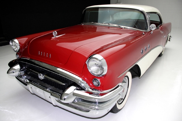 For Sale Used 1955 Buick Special 2 Door Hardtop, v8 | American Dream Machines Des Moines IA 50309