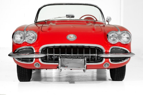 For Sale Used 1958 Chevrolet Corvette Convertible Gorgeous! | American Dream Machines Des Moines IA 50309