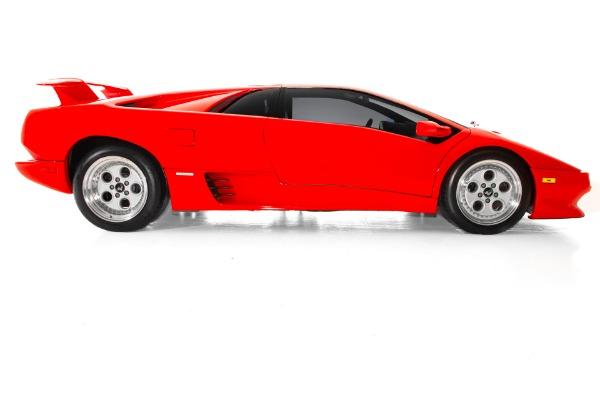 1995 Lamborghini Diablo VT AWD V12, 11803 Miles