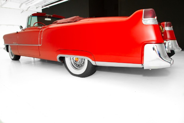 For Sale Used 1955 Cadillac Series 62 Extensive Restoration | American Dream Machines Des Moines IA 50309
