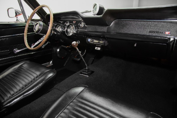 For Sale Used 1967 Ford Mustang Fastback 302 Tri-Power 4-Speed | American Dream Machines Des Moines IA 50309