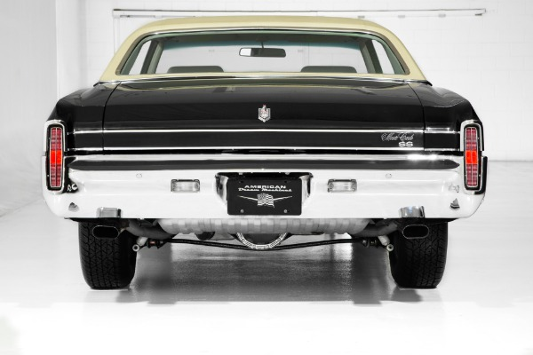 For Sale Used 1971 Chevrolet Monte Carlo SS Real SS 454 Tilt AC | American Dream Machines Des Moines IA 50309