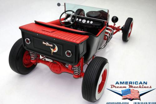 For Sale Used 1923 Ford Bucket T  Roadster V8  | American Dream Machines Des Moines IA 50309