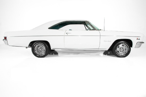 For Sale Used 1966 Chevrolet Impala Real SS 396, Auto AC | American Dream Machines Des Moines IA 50309