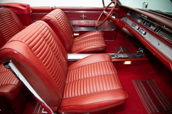 1964 Oldsmobile Starfire Black 394/345 Stunning -