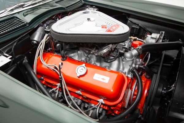1967 Chevrolet Corvette 427/400 Tri-Power 4-Spd -