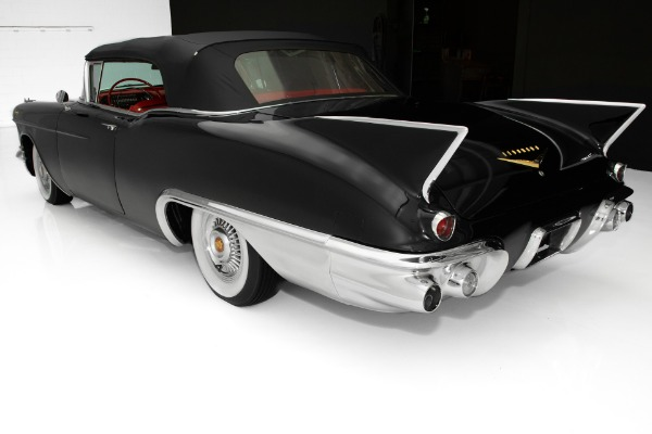 For Sale Used 1957 Cadillac Eldorado Biarritz Convertible | American Dream Machines Des Moines IA 50309
