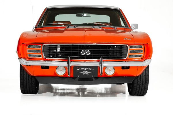 For Sale Used 1969 Chevrolet Camaro RS/SS 383 Stroker | American Dream Machines Des Moines IA 50309