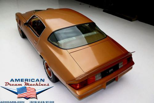For Sale Used 1978 Chevrolet Camaro Z28 Z28 | American Dream Machines Des Moines IA 50309